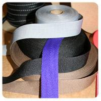 Nottingham Narrow Fabrics
